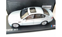 BMW M5 V8 BiTurbo F10 Silverstone II, масштабная модель, Paragon Models, scale18