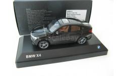 BMW X4 (F26) 2015 sapphire black metallic