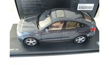 BMW X4 F26 Sophisto Grey metallic 2014, масштабная модель, 1:18, 1/18, Paragon Models