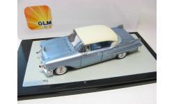 CADILLAC Fleetwood 62 Sedan 1957 White/Blue