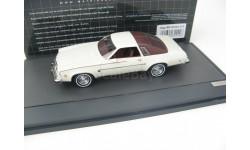 CHEVROLET Chevelle Malibu Hardtop 1974 White