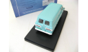 Chevrolet Corvair Panelvan 1963 Light turquois/white SALE!, масштабная модель, scale43, Neo Scale Models