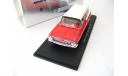 Chevrolet Impala Station Wagon 1959 white/red, масштабная модель, Spark, scale43