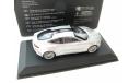 FORD Evos Concept Car 2012 Silver, масштабная модель, 1:43, 1/43, Norev