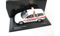 Ford Focus Turnier Ordnungsamt Köln 1999 г.