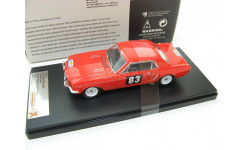 Ford Mustang #83 Winner Rally Tour de France 1964 г. SALE!