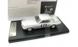 Ford Mustang #84 Rally Tour de France 1964 г. SALE!, масштабная модель, 1:43, 1/43, Premium X