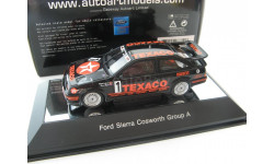 Ford Sierra Cosworth RS 500 #1 Group A, масштабная модель, 1:43, 1/43, Autoart