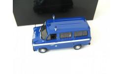 Ford Transit Bus 1977 THW Köln-Nord