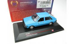 FSO POLONEZ Light Blue 1978 г. SALE!, масштабная модель, 1:43, 1/43, IST Models
