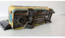 Кубань Г1А1-02 желтый/синий со следами эксплуатации, масштабная модель, 1:43, 1/43, Start Scale Models (SSM)
