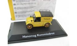 Hanomag Kommissbrot 'Deutsche Post' Редкий Шуко!, масштабная модель, 1:43, 1/43, Schuco