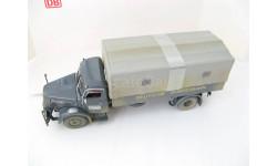 HENSCHEL HS 140 'DB', масштабная модель, scale43, Minichamps