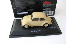VW Beetle MINSK 1942 вермахт
