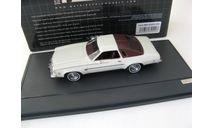 CHEVROLET Chevelle Malibu Hardtop 1974 White, масштабная модель, scale43, Matrix