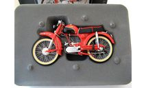 Victoria Avanti MK2 1956-1959 red / black 1:10  1:10, масштабная модель, Schuco, scale10