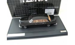 MERCEDES-BENZ 300SEL (W109) Lang Vatican 1967 Black