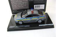 MITSUBISHI Lancer X Ukraine Police, масштабная модель, Vitesse, scale43