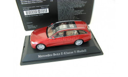 Mercedes-Benz E-Class T-Modell S213 AMG Line hyazinth red metallic