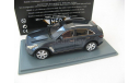 Infiniti FX50S blue metallic 2010, масштабная модель, scale43, Neo Scale Models