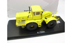 Кировец К-700А SALE!, масштабная модель, 1:43, 1/43, Premium Classixxs