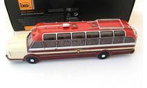 Krupp Titan 080 1951 dark red/beige., масштабная модель, IXO, scale43