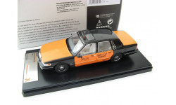 Lincoln Town Car USA Cab black/orange 1996 г. SALE!