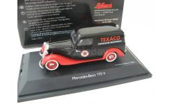 Mercedes-Benz 170V box van 'Texaco' 1950 г.