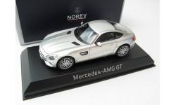 MERCEDES AMG GT (С190) Silver 2015 г. SALE!