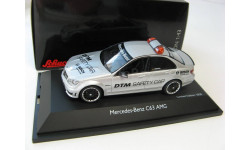 Mercedes-Benz C63 AMG Safety Car DTM Kastenholz 2011 г.