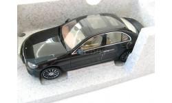 Mercedes-Benz E-Class (W213) AMG Line obsidian black 1:18