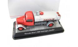 Mercedes-Benz L3000 Tankwagen 'Gasolin'