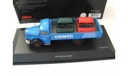 Mercedes-Benz L6600 'Unimog' SALE!