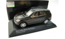 Mercedes-Benz M-class Brown metallic 2011 г.