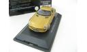 Mercedes-Benz SLS AMG Coupe C197 gold metallic 2009 г. Редкий Шуко!, масштабная модель, 1:43, 1/43, SCHUCO