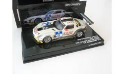 Mercedes-Benz SLS AMG GT3 #21 Rowe Racing 24 Nürburgring 2012