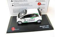 Mitsubishi i TEIN Version 2011 г. SALE!, масштабная модель, J-Collection, scale43