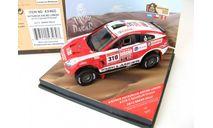 Mitsubishi Racing Lancer No.310, Dakar Rally 2012 G.Spinelli/H.Youssef, масштабная модель, Vitesse, scale43