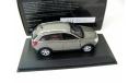 Opel Antara - Metallic Grey, масштабная модель, 1:43, 1/43, Norev