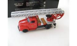 Opel Blitz 1,75t Drehleiter DL18 'Feuerwehr Sinsheim'