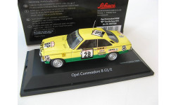 Opel Commodore B GS/E No.28, Rally Tour de Corse 1974 г.