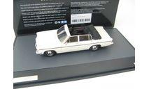 Opel Diplomat B 5,4 Fissore Cabriolet 1971 White, масштабная модель, scale43, Matrix
