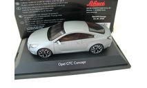 Opel GTC Concept 2008 grey Редкий Шуко!, масштабная модель, 1:43, 1/43, Schuco