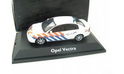 Opel Vectra Politie (Polizei Niederlande) Редкий Шуко!