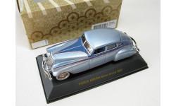 PIERCE ARROW Silver Arrow Metallic light blue & Blue  1933 г. SALE!