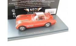PONTIAC Bonneville Special - US Dreamcar bronze 1954 г. SALE!