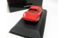 Porsche 904 GTS Red 1964 г., масштабная модель, scale43, Minichamps