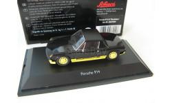 Porsche 914 2.0 'Bumblebee' black/yellow. Редкий Шуко!