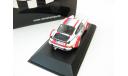 Porsche 934 ADAC 300km EGT #55 E. Sindel 1976 г., масштабная модель, 1:43, 1/43, Minichamps