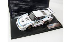 Porsche 935 K3 #69 Le Mans 1981 г., масштабная модель, 1:43, 1/43, FUJIMI